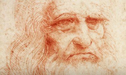 A művészet templomai – Leonardo 500