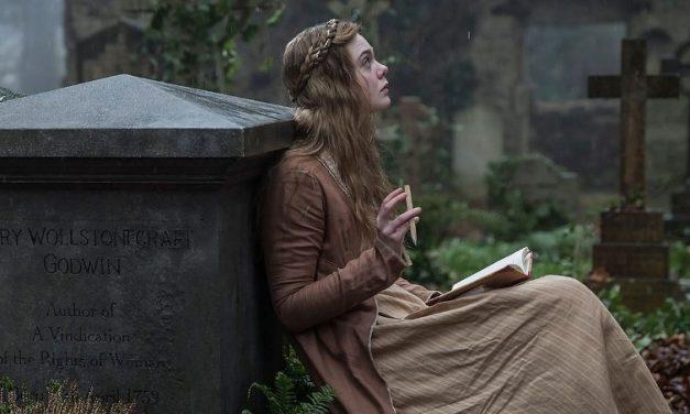 Mary Shelley – Életrajzi film a Frankenstein írónőjéről a mozikban