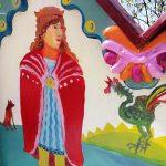 Születésnapján MESE-TÉRREL bővült a szarvasi Mini Magyarország makettpark