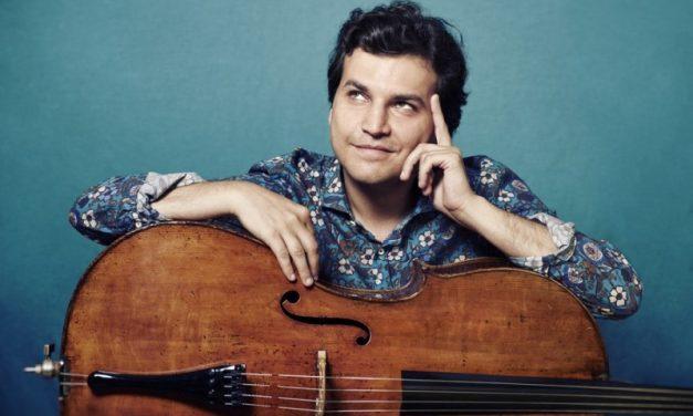 A cselló lelke – A Pannon Filharmonikusok évadzáró koncertje