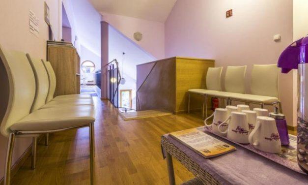 Gyermekeket és felnőtteket egyaránt vár a Levendula Home sóklinikája
