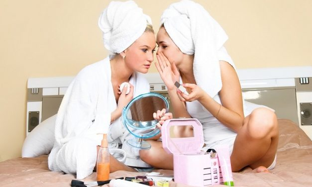 Az arctisztítás titkos fortélyai