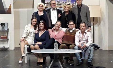 Woody Allen: Central Park West – Vígjáték a Pótszék Társulat előadásában