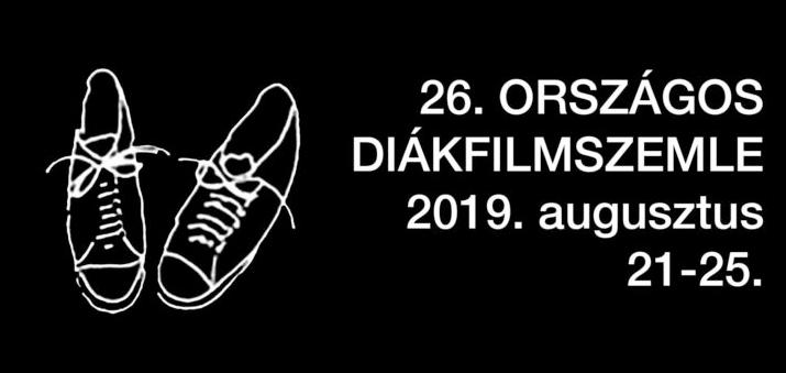 26. Országos Diákfilmszemle Budapesten