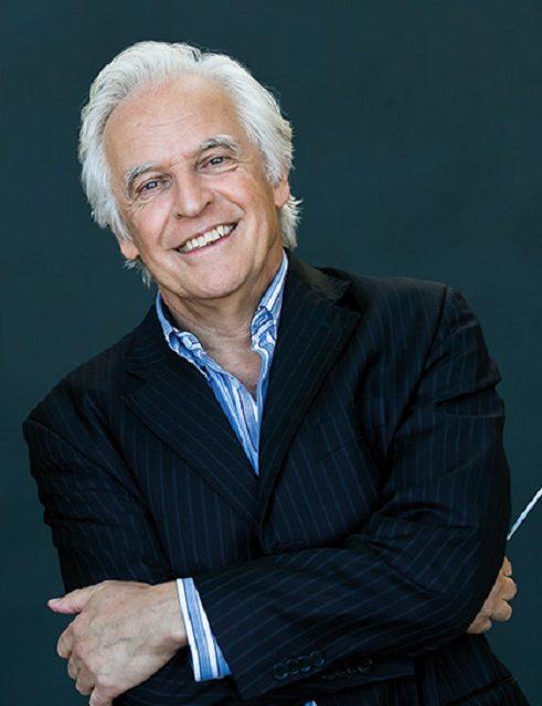 A koreográfus – Gilbert Varga vezényel a Pannon Filharmonikusok évadzáró koncertjén