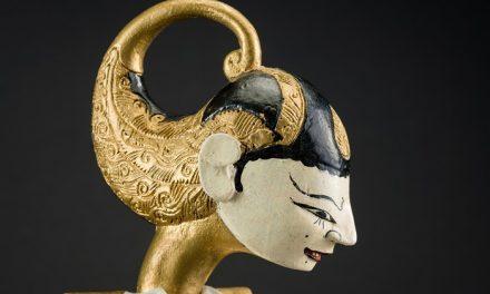 Madein Asia –Százéves a Hopp Múzeum
