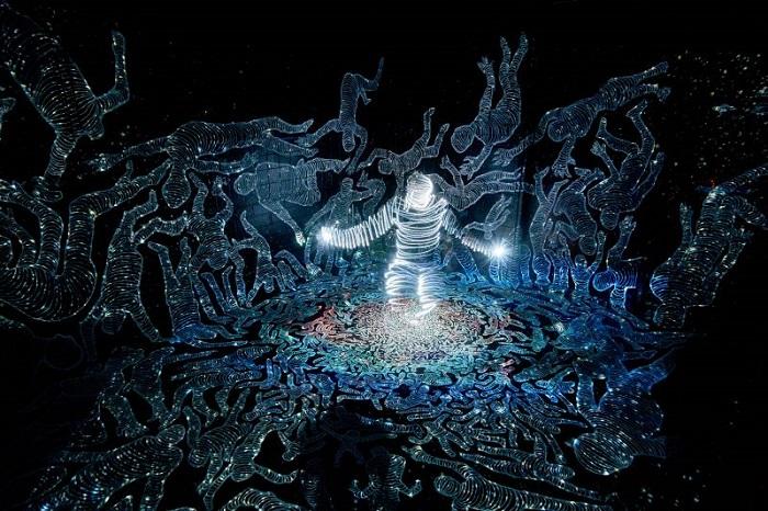 Fényszenzációk, mint sehol a világban – jön a Zsolnay Fényfesztivál!