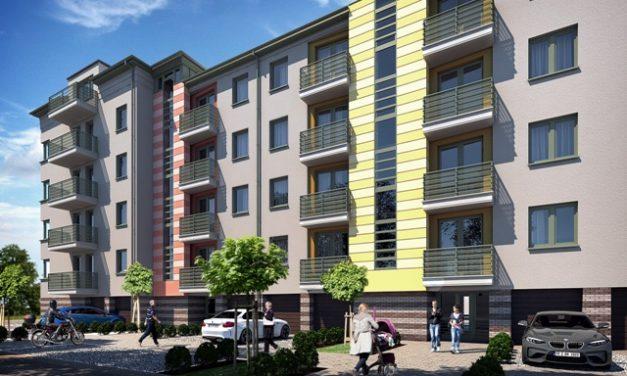 VER-BAU: Elstartolt a Domby utcai Társasház értékesítése