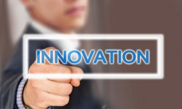 Innovációs díj a feltalálók, vállalkozások számára