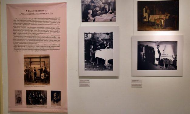 A márkanévvé vált Plohn-dinasztia hagyatéka – Kiállítás az alföldi népi élettől a román megszállókig