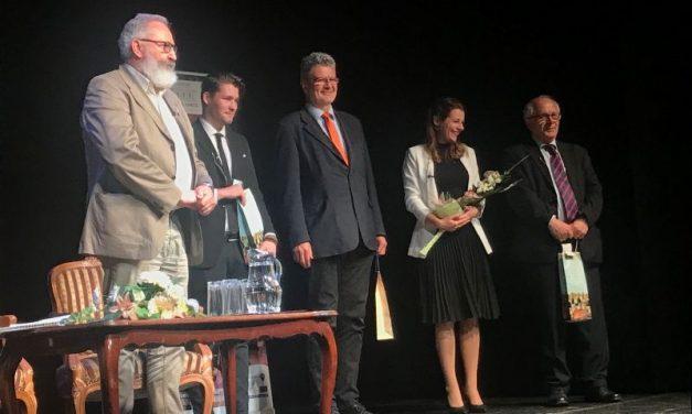 Hírös kecskemétiek a pódiumon 2019 májusában