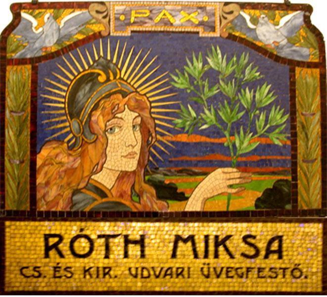 Az idén 20 éves a Róth Miksa Emlékház – avagy újabb legendás hely Budapesten