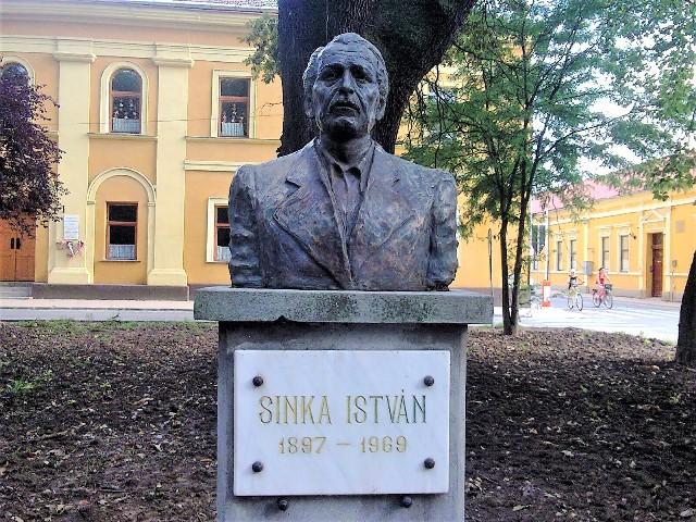 """A """"fekete bojtár"""" – Ötven éve halt meg Sinka István"""