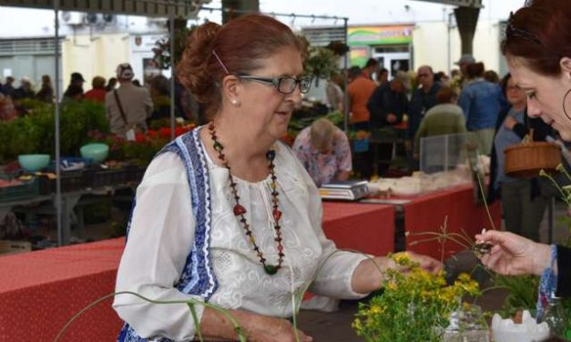 Egyre nő az érdeklődés a Slow Food termelői piac iránt