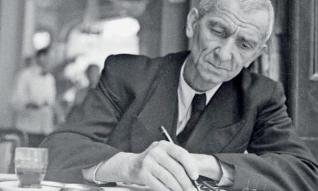 Ötven éve hunyt el Tersánszky Józsi Jenő – Magában állt kortársai között is
