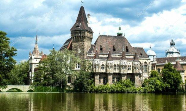 A Városliget varázsa, avagy egy újabb legendás hely Budapesten