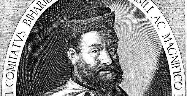 Magyar hősök, hadvezérek – Bocskai István