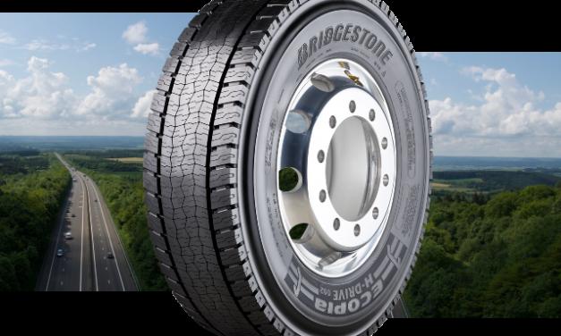 Okosgyárrá alakul a Bridgestone Tatabánya