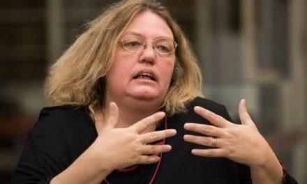 Miklya-Luzsányi Mónika: Az ecsedi boszorkány – Könyvajánló