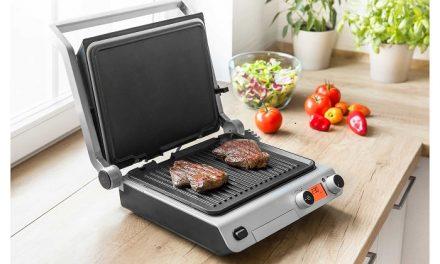 Hogyan válasszunk megfelelő grillt?