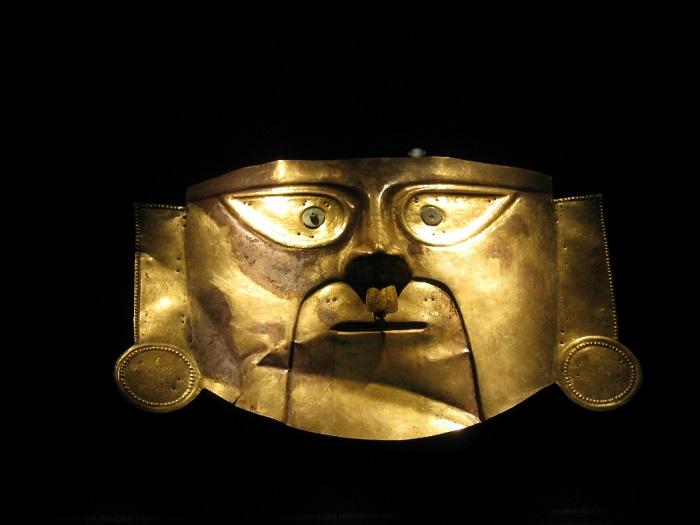 Meghosszabbítják Az Inkák Aranya kiállítást