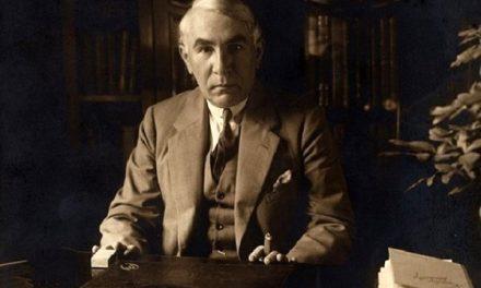 140 éve született Móra Ferenc író, újságíró, muzeológus