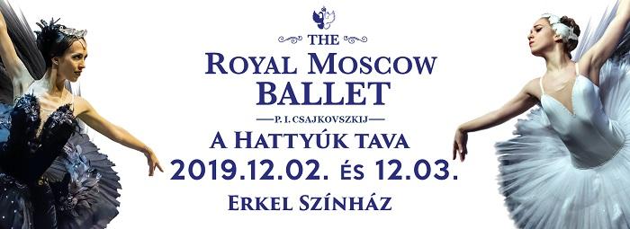 Meglepetés magyar produkció a Moszkvai Balett budapesti előadásán