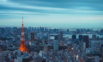 A Bridgestone otthonában üdvözli a világot a 2020-as tokiói olimpiai és paralimpiai játékok idején