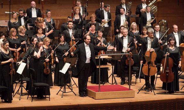 Mérföldkő a Pannon Filharmonikusok életében