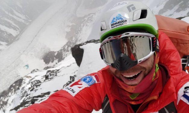 Sikerült a Magyar K2 Expedíció! – Suhajda Szilárd feljutott…