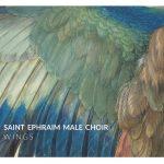 Megjelent a Szent Efrém Férfikar Wings című lemeze