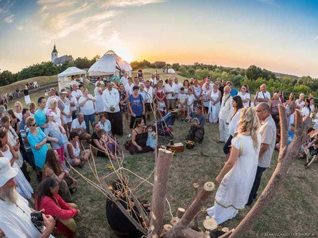 XVl. Ősi Magyar Szer Találkozó – Magyar hagyományőrző nap