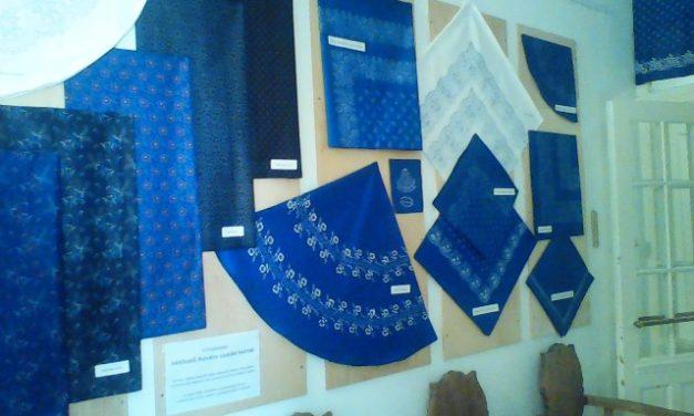 Új kiállítás nyílott Tiszakécskén