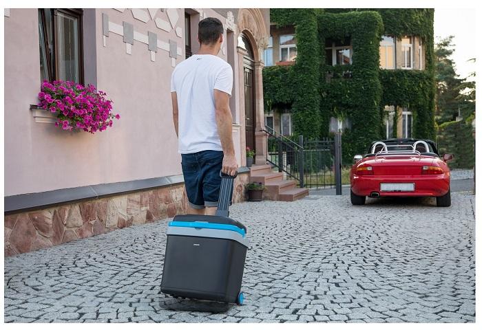 Hogyan válasszunk autós hűtőtáskát?