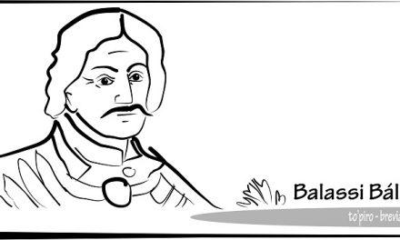 Breviáriumok – Balassi Bálint