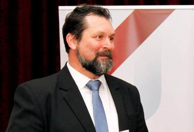 Interjú dr. Fülöp Tamással, a Neumann János Egyetem új rektorával