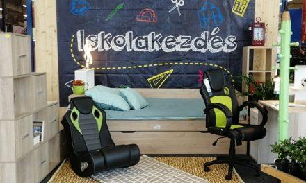 Iskolakezdő tippek a modern gyermekszobához