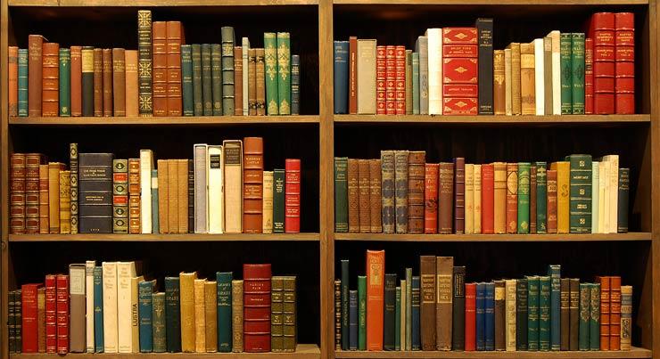 Közös tragédiáink, sorsunk, életünk – Kedvenc olvasmányok