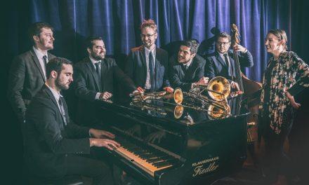 Fülbemászó swing- és jazzdallamokkal búcsúzik a nyár a Müpában