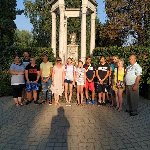 Szentírás olvasótábor Aranyosszigeten – Orosz Margit költő beszámolója