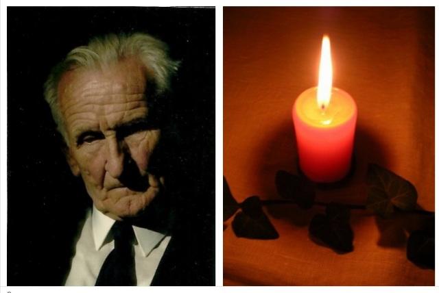 Requiem egy költőért és barátért – Búcsú Antalfy Istvántól