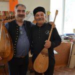 Atyai ág – a magyar népzene keleti párhuzamai