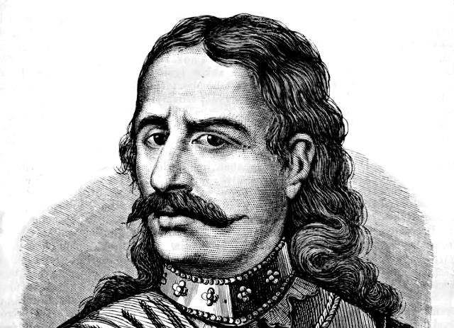 Magyar hősök, hadvezérek – Gróf Bercsényi Miklós