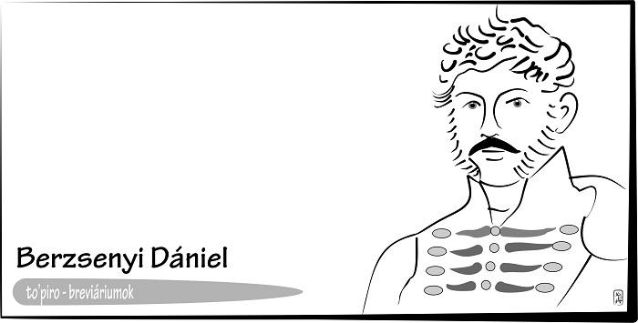 Breviáriumok – Berzsenyi Dániel
