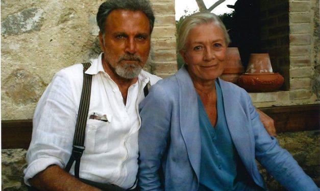 Idén a Cinefest Európai Mozi Nagykövetei:Vanessa Redgrave és Franco Nero