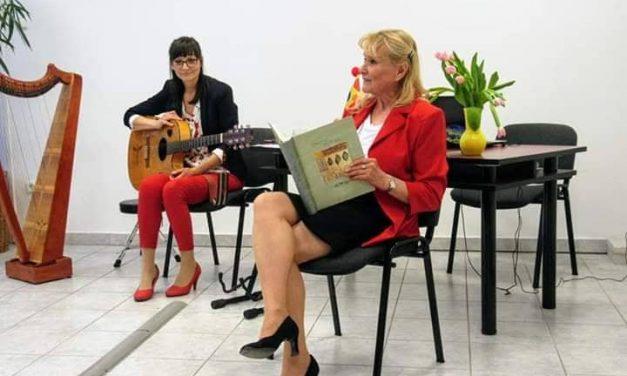 A Hetedik ég peremén Gyöngyösi Szabó Katalinnal és Tohai Andrea Gabriellával
