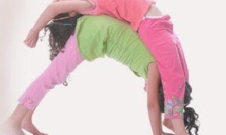 Mozgásos foglalkozások gyermekeknek és felnőtteknek a Hírös Agórában