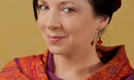 Sebestyén Márta koncertje a MOM Kulturális Központban