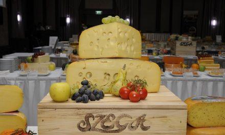 25 ország közel félezer sajtkülönlegessége a SZEGA sajtünnepen