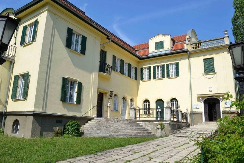 Bajor Gizi szalonjában -Legendás helyek Budapesten – Színészmúzeum